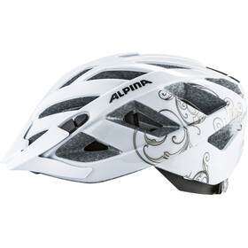 Alpina Panoma 2.0 - Casque de vélo - blanc
